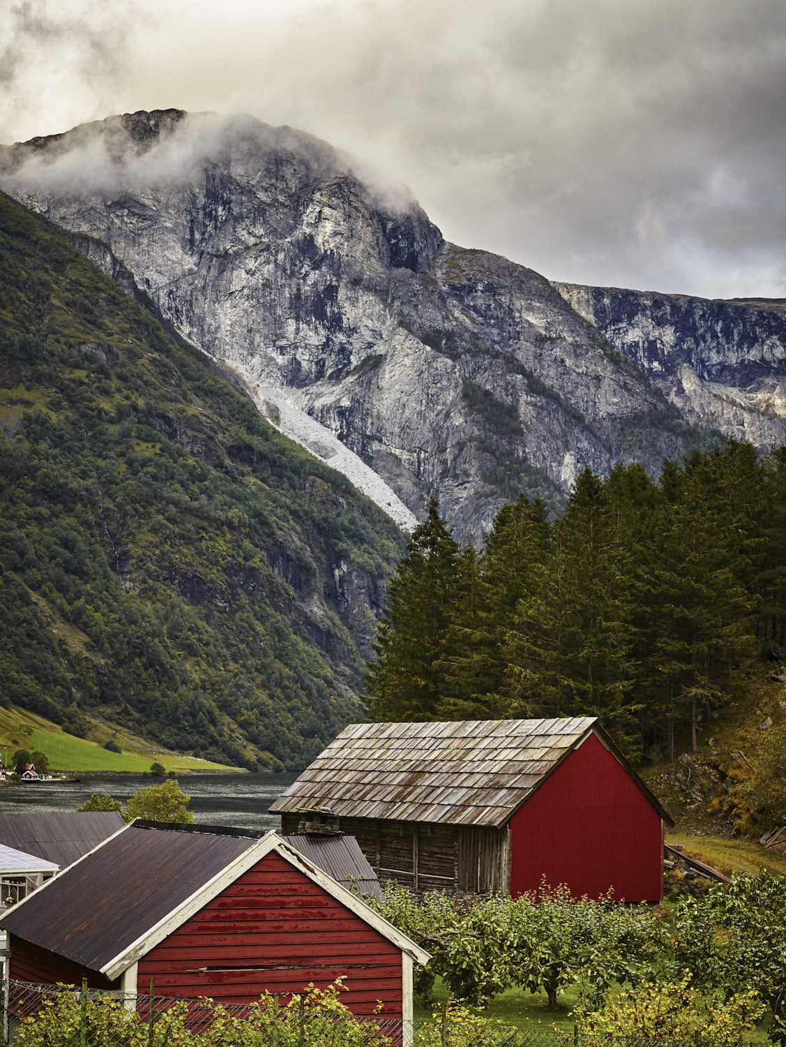 Norway Undredal